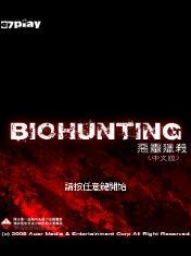 Biohunting