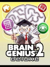 Гений 2: Делюкс (Brain Genius 2: Deluxe)