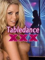 Стриптиз (Tabledance XXX)