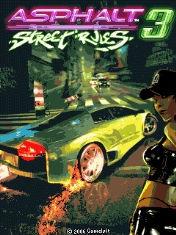 Asphalt: Street Rules 3 иконка