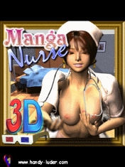 Порочная медсестра манга 3D (Naughty Manga Nurse 3D)