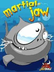 Martial Jaw иконка