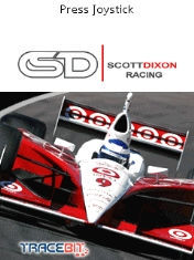ScottDixon Racing иконка