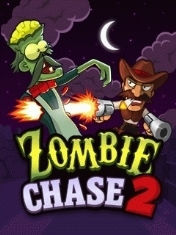 ����� �� ����� 2 (Zombie Chase 2)