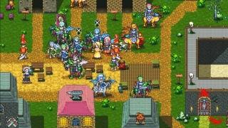 Последний Предел (Last Limit Online RPG)