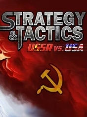 Стратегия и Тактика: СССР против США (Strategy and Tactics: USSR vs USA)