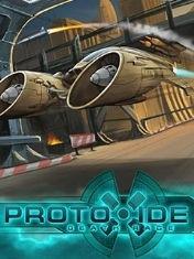 Протоксид: Смертельная Гонка (Protoxide: Death Race)