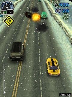 Реальный Стрит Рейсинг 2 (Real Street Racing 2)