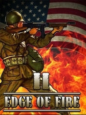 Линия Огня 2 (Edge of Fire II)