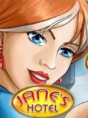 Отель Джейн (Janes Hotel)