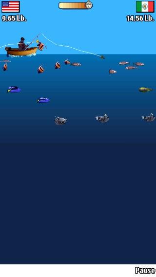 На крючке: Рыбалка 2 (Off the Hook: Fishing 2)