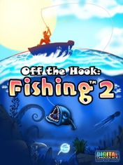 �� ������: ������� 2 (Off the Hook: Fishing 2)