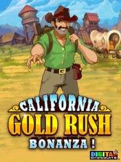 Калифорния: Золотая лихорадка (California: Gold Rush)