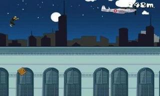 Паркур: Бег по крышам (Parkour: Roof Riders)