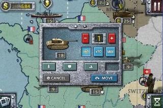 Европейская война 2 (European War 2)