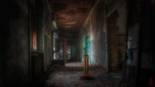 Заброшенный дом (Abandoned House)