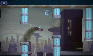 Флоппи НЛО (Floppy UFO)