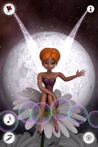 Говорящая Фея Лила (Talking Lila the Fairy)