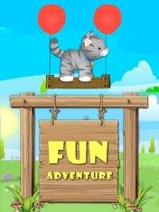 Веселое приключение (Fun adventure)