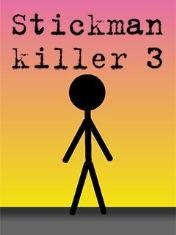 Убийца стикменов 3 (Stickman killer 3)