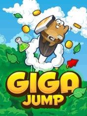 Мощный прыжок (Giga Jump)