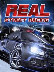 Реальные уличные гонки (Real Street Racing)
