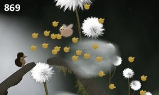 ���� � ������ (Hedgehog In The Fog)