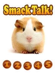 Говорящий хомяк (SmackTalk!)