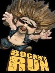 Бегущий Боган (Bogan's Run)
