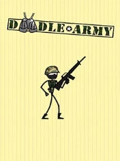 Рисованная армия (Doodle Army)