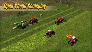 Симулятор фермы 2014 (Farming Simulator 14)