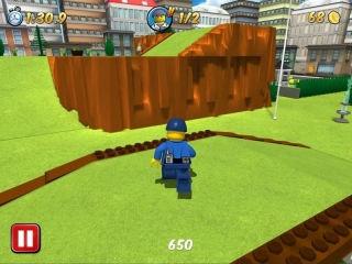 Лего: Мой город (LEGO City: My City)