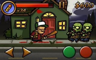 Зомбивиль США (Zombieville USA)