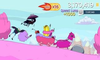Лыжное сафари: Время приключений (Ski Safari: Adventure Time)
