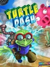Бросок черепахи (Turtle Dash)