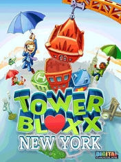 ������������ �����: ���-���� (Tower Bloxx: New York)
