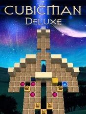 Человек-куб: Делюкс (CubicMan: Deluxe)