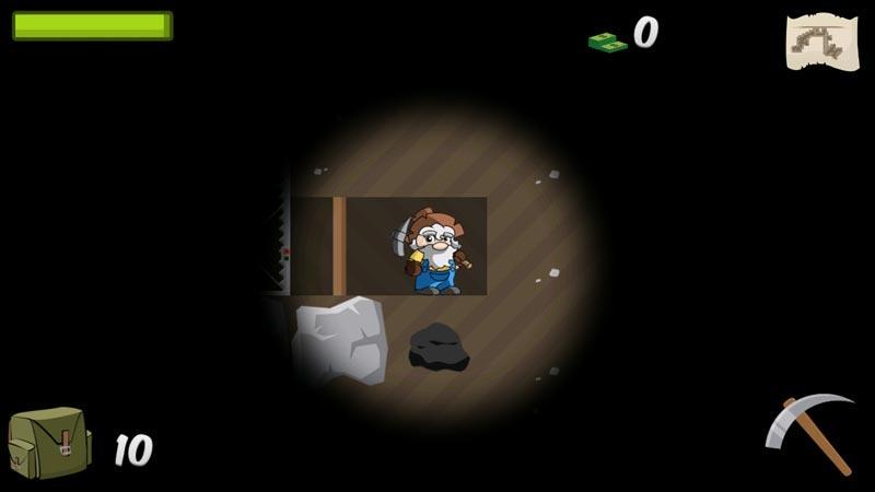 скачать на андроид игру шахтер