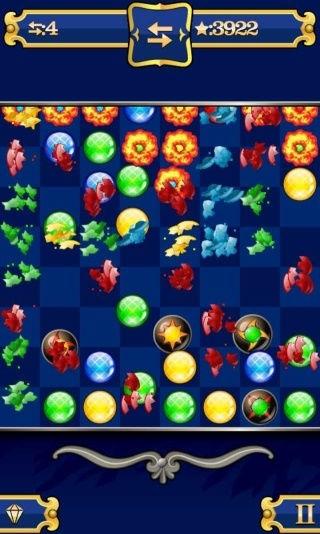 ����������� �������� 2 (Jewel bubbles 2)