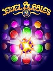 Драгоценные пузырьки 2 (Jewel bubbles 2)