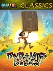 Блоки пирамид (Pyramid Bloxx)