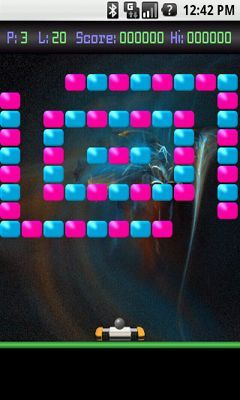 Дроид: Прорыв (Droid: Breakout)