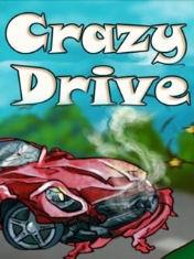 Безумная езда (Crazy Drive)