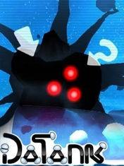 Потерянный робот (iDatank)