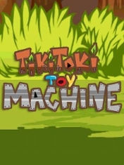 Приключения шамана (Tiki Toki Toy Machine)