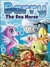 ������� ���� ����� (Barry the Sea Horse)