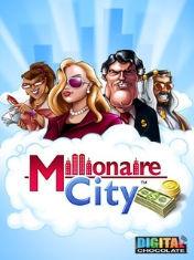 Город миллионеров (Millionaire City)
