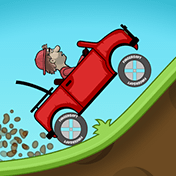 Hill Climb Racing иконка