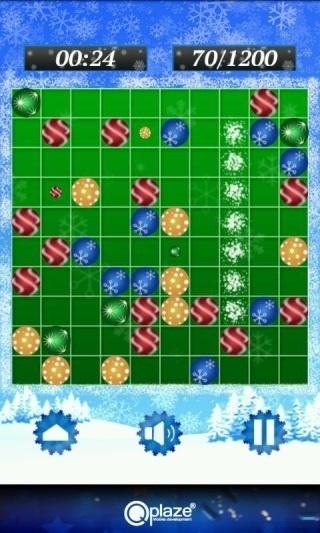 Новогодние шарики (Christmas Toys)