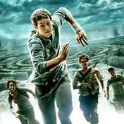 ������� � ��������� (The Maze Runner)